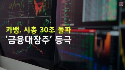 {htmlspecialchars([카드뉴스]카카오뱅크 상장 첫날, 금융대장주 등극)}