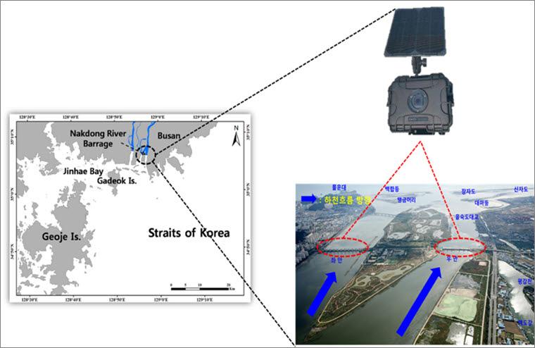 해양쓰레기 현황 데이터 수집과 DB 구축 방법.