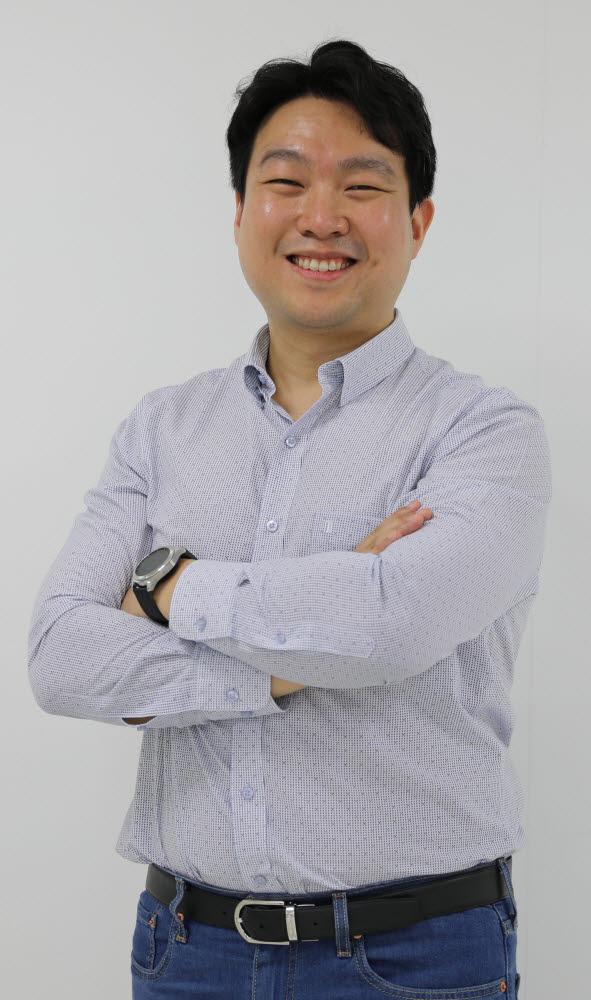 김영빈 파운트 대표 (사진=파운트)