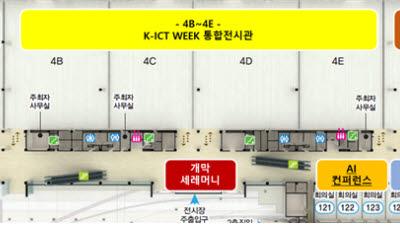 K-ICT 위크 인 부산 2021