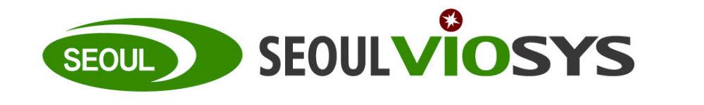 """서울바이오시스, 70㎛ 적색 마이크로 LED 양산…""""소형화 난제 극복"""""""