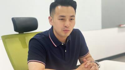 """김지태 아이지넷 부사장 """"AI '보험닥터'로 설계사 업무 부담 던다"""""""