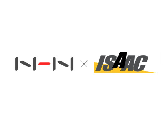 NHN-이삭엔지니어링, 제조업 경쟁력 향상 'IoT플랫폼 전략파트너십' 체결