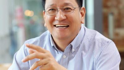 """서재용 LG유플러스 상무 """"스마트 인프라 기본은 통신"""""""
