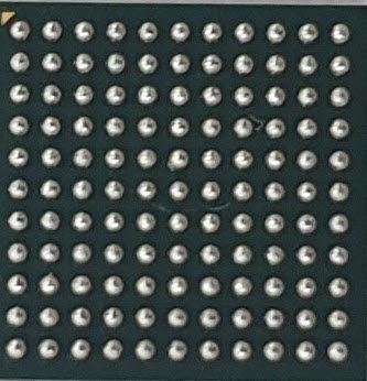 영상암호칩 FBGA(121 핀)