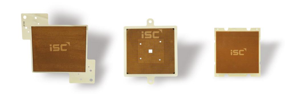 아이에스시(ISC) 실리콘 러버 소켓 iSC-XF