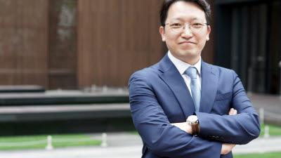 """김영욱 프록시헬스케어 대표 """"미세전류 기술로 K-바이오헬스 리더 되겠다"""""""