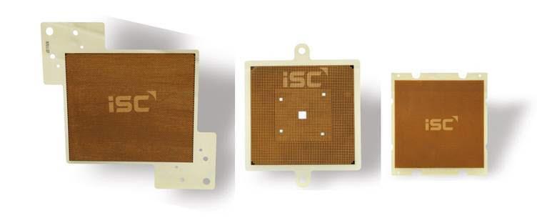 ISC 실리콘 러버 소켓 iSC-XF