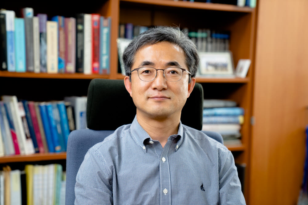 김윤식 경상국립대 교수