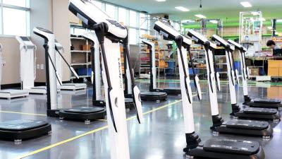 '체성분 검사=인바디', 시장 기준 만든 헬스케어 강자... B2C로 영역 확장