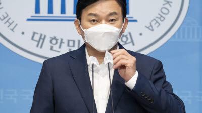원희룡, 180조 공공조달 공약...소상공인·중기벤처 집중 지원