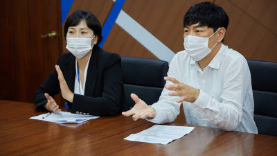 ADT캡스, 경호·화이트해커 원팀으로 'ESG 시너지' 낸다