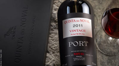 하이트진로, 전설의 포트 와인 '킨타 두 노발(Quinta do Noval)' 20종 출시