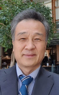 박희장 한국풍력산업협회 부회장