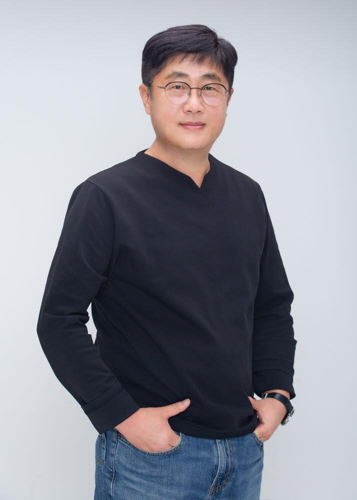 박주일 태니엄코리아 지사장