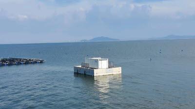 해상태양광발전소 확대에 필요한 '부유식 수상변전소' 안전기준 마련 시급