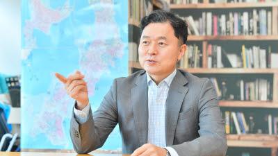 """황도연 오비고 대표 """"세계 스마트카 서비스 생태계 리더로"""""""
