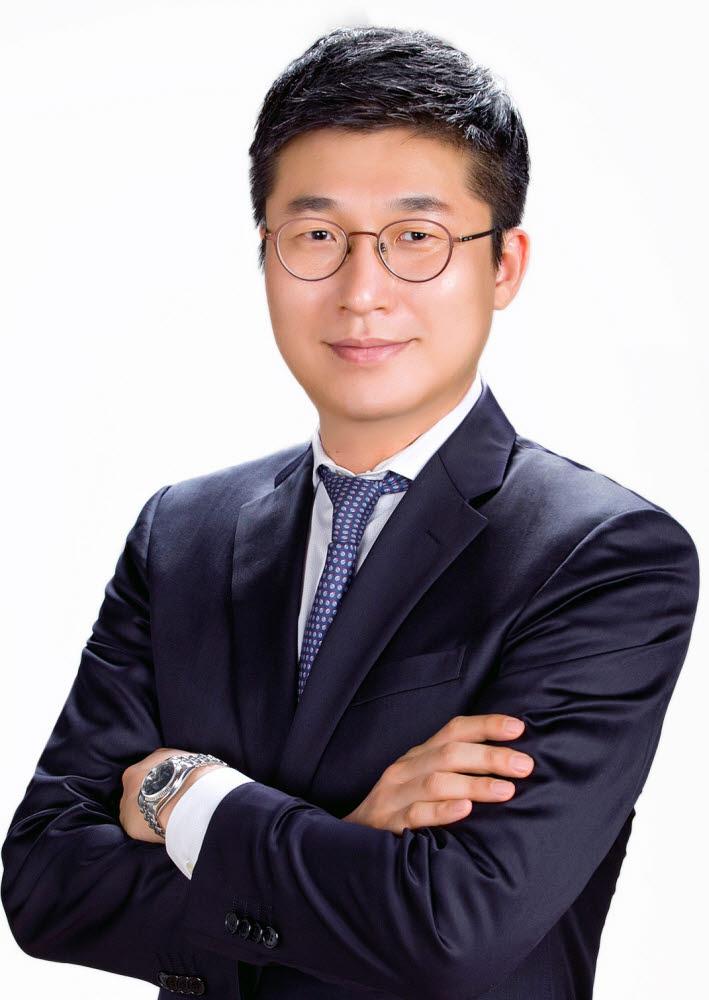 김경교 교연특허법률사무소 대표변리사