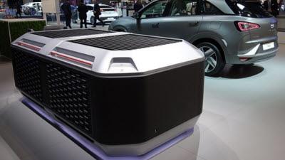 올 하반기 수소·연료전지 R&D 청청수소 생산에 초점