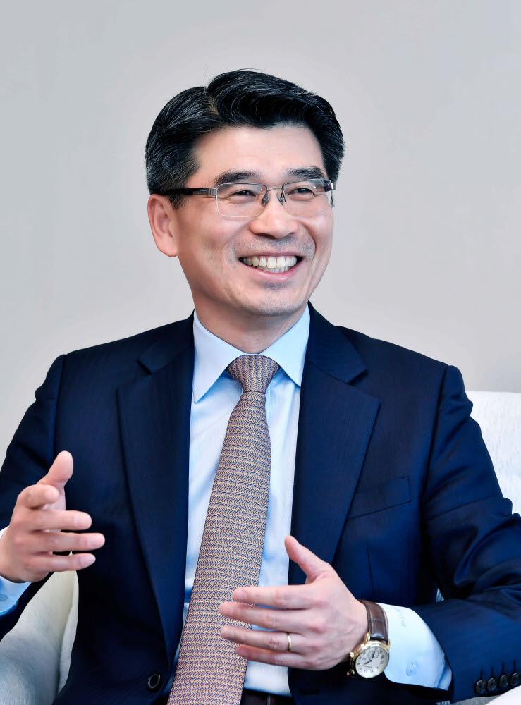 송호성 기아 사장.