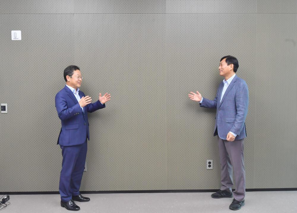 """[창간특집]'메타버스' 산업 발전 대담, """"기술·서비스 혁신 생태계 조성해야…법·제도 정비 필요"""""""