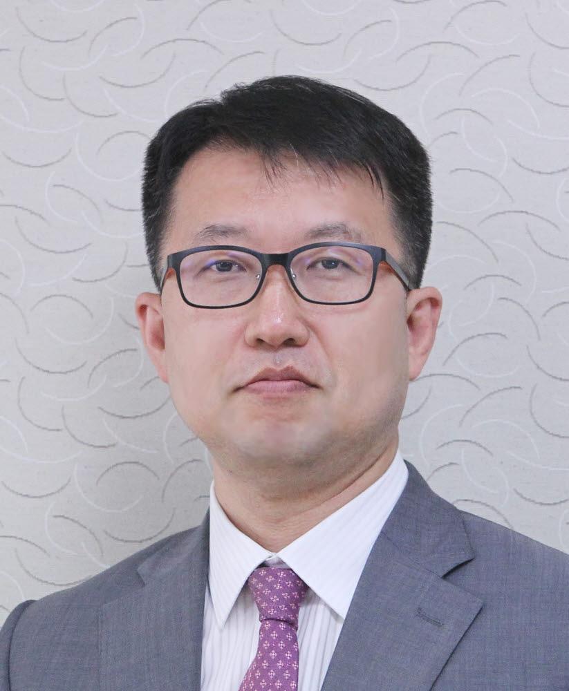 이형준 한국경영자총협회 고용·사회정책본부장