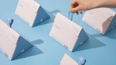 마이크로바이옴, 화장품 유이크(UIQ) 1만명 샘플링 이벤트 진행