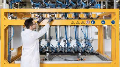 한화큐셀, 독일 태양광 모듈 제조사와 셀 특허 기술 라이선스 계약