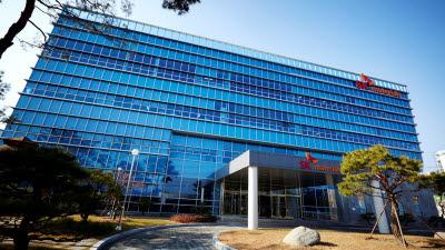 SK머티리얼즈, 상주에 차세대 실리콘 음극재 공장 세운다…8500억 투자