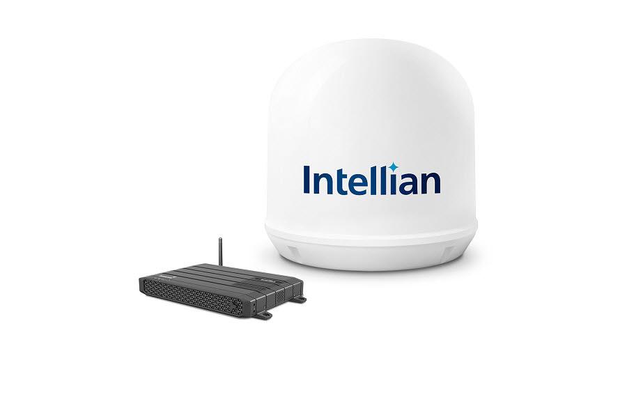 인텔리안테크, 인말샛 L-밴드 서비스용 제품 국산화 성공