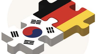 제1차 韓-獨 산업협력대화 개최…탄소중립·DX 협력 논의