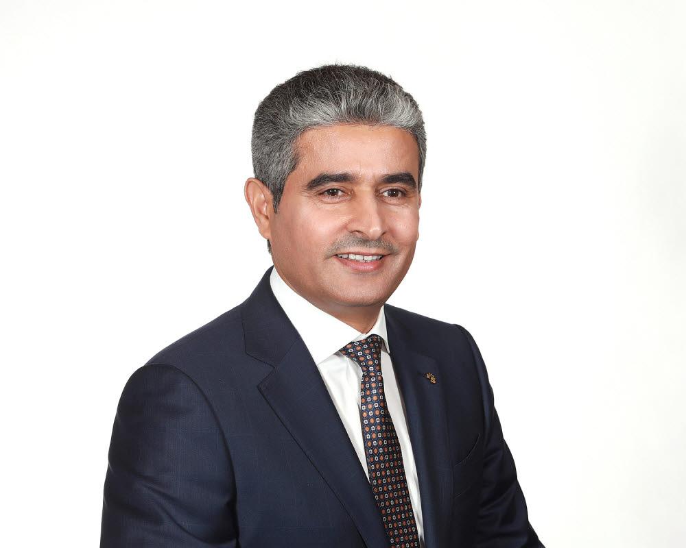 후세인 알 카타니 에쓰오일 CEO