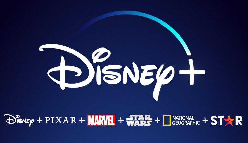 디즈니플러스, LG U+ 'IPTV+모바일'·KT '모바일' 제휴