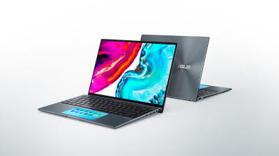 """삼성디스플레이, 노트북용 90㎐ OLED 첫 양산…""""IT 시장 공략"""""""