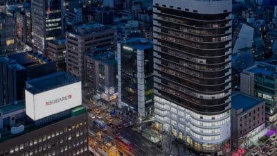 알스퀘어, 물류센터 중개 절대강자 도전…1만개 DB 구축, 쿠팡·UPS 서비스