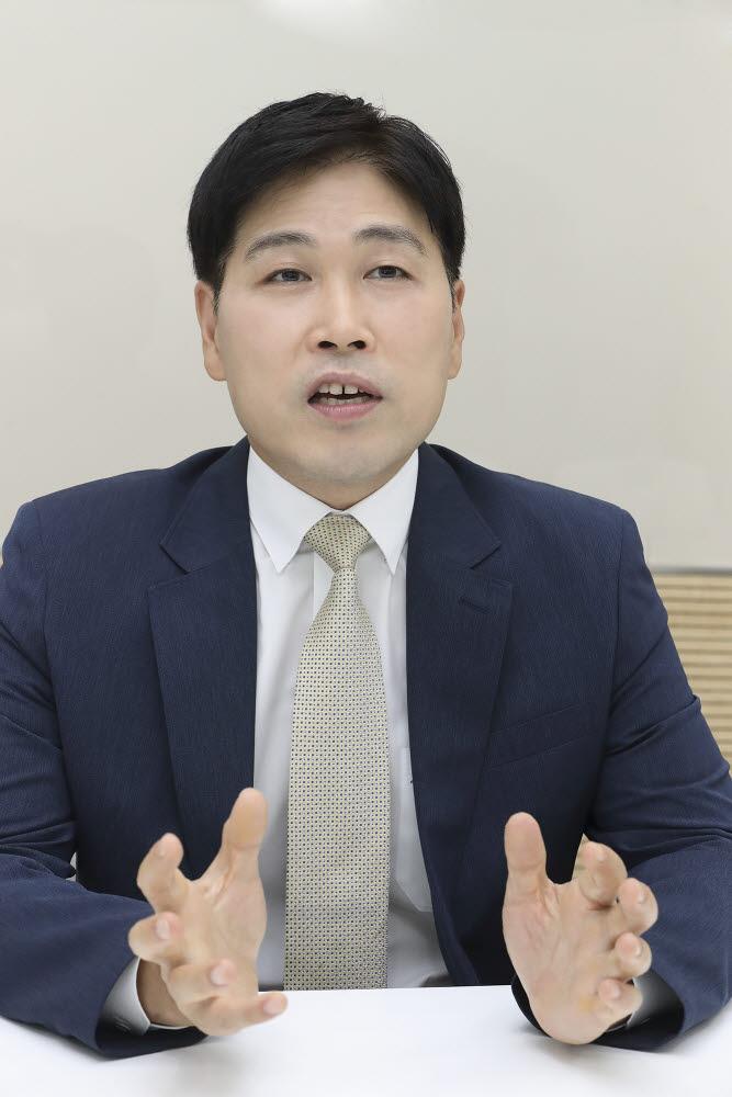 서준혁 KT 글로벌통신사업담당.