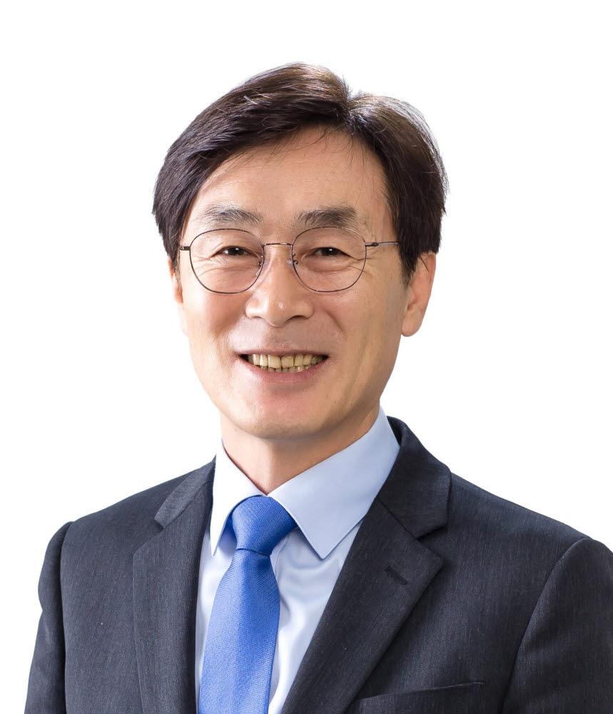 더불어민주당 이장섭 국회의원