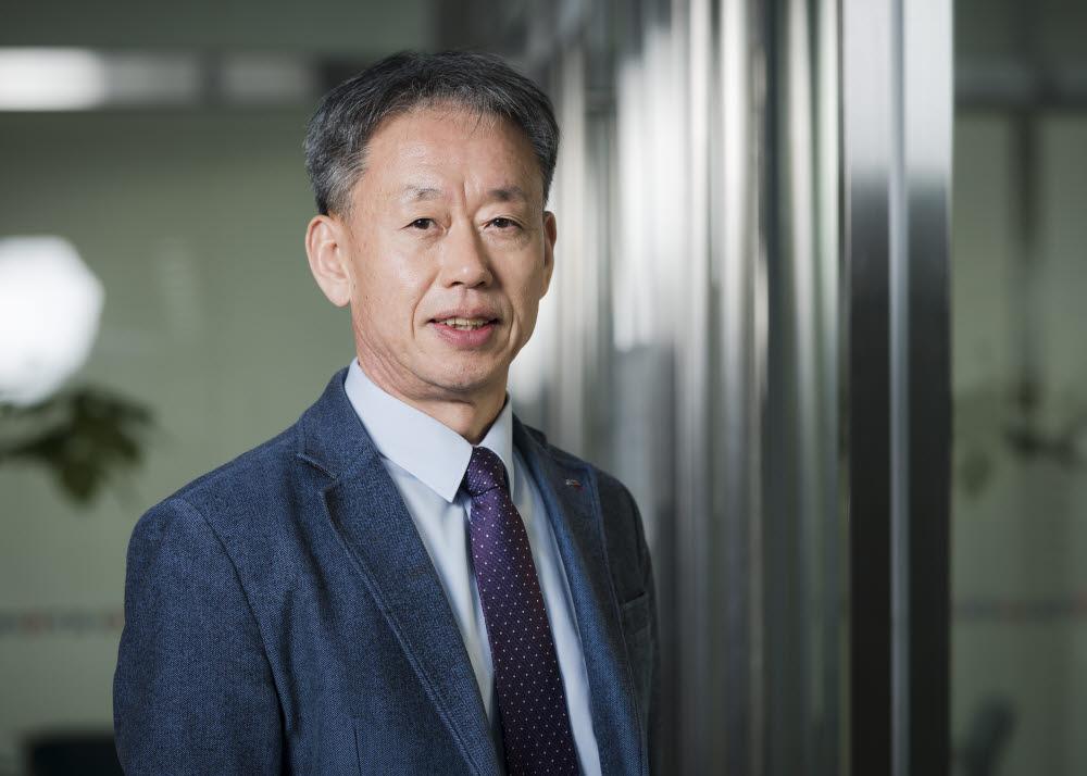박종흥 한국전자통신연구원(ETRI) 중소기업사업화본부장