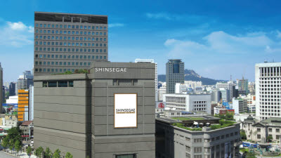 신세계 '빨라진 경영시계'…백화점도 10월 인사 촉각