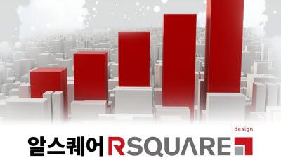 알스퀘어, 올해 부동산 중개사업 수주 1000억원 돌파…8개월만 성과