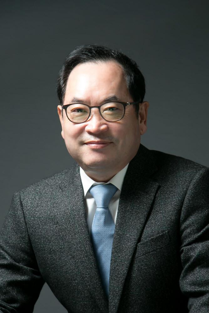 김창용 정보통신산업진흥원장