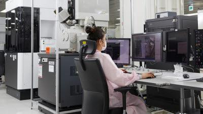 SK하이닉스, 반도체 협력사 분석·측정 지원 4만9000건 돌파 '상생 협력 잰걸음'