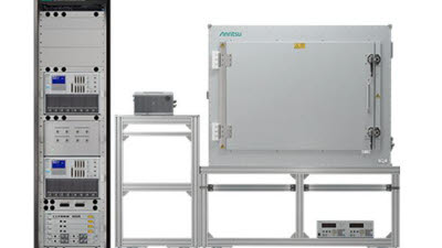 안리쓰, 퀄컴과 협력해 업계 최초 릴리스 16 MDT 규격적합성 검증