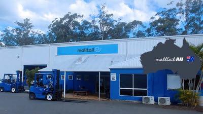 코리아센터 몰테일, 호주 물류센터 신규 오픈