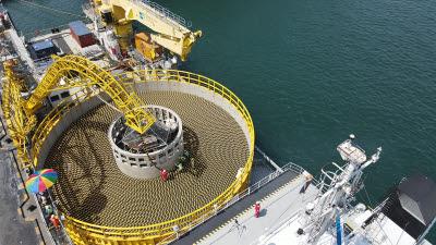 LS전선, 대만서 2000억 규모 해저케이블 수주