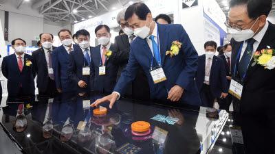 국내 최대 PCB·패키징 산업전 'KPCA 쇼 2021'