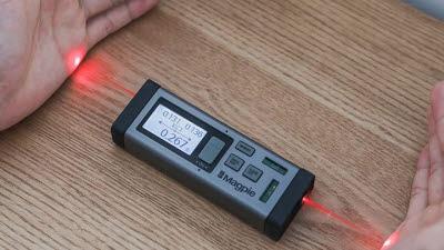 양방향 레이저 측정기 기업 맥파이테크, 씨엔티테크 투자 유치