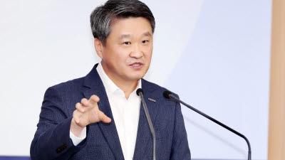 김학도 이사장, 도시형 뿌리기업 '대도도금' 방문