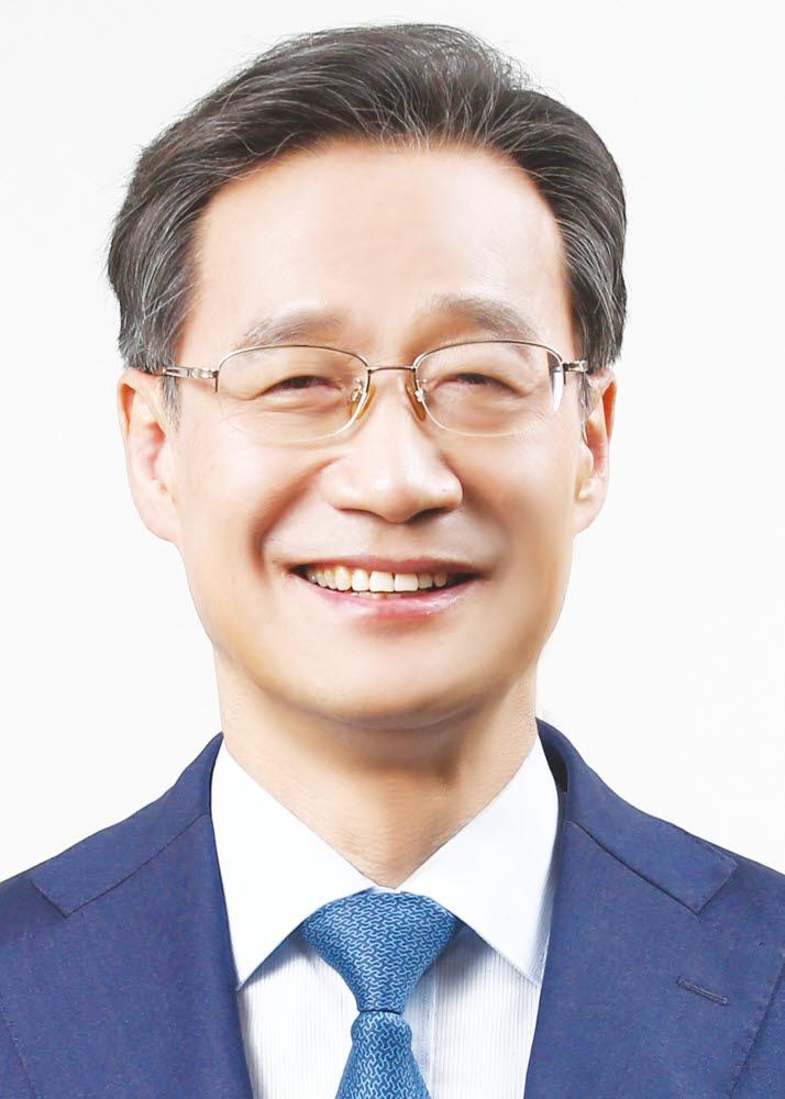 유동수 더불어민주당 의원.