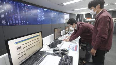KT 에스테이트, 스마트통합관제플랫폼으로 ICT 기반 빌딩 관리 사업 확대